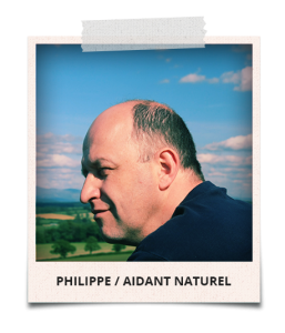 Philippe aidant adultes incontinents